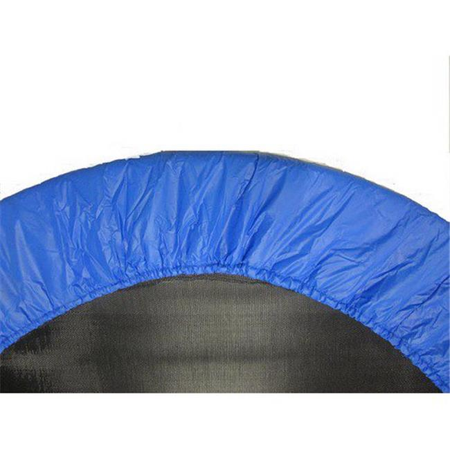 Trampoline Safety Pad For 40 in. Frame with 6 lags Blue