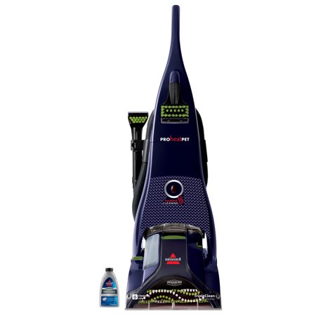 4a6fcb345ca BISSELL ProHeat Pet Advanced Full-Size Carpet Cleaner