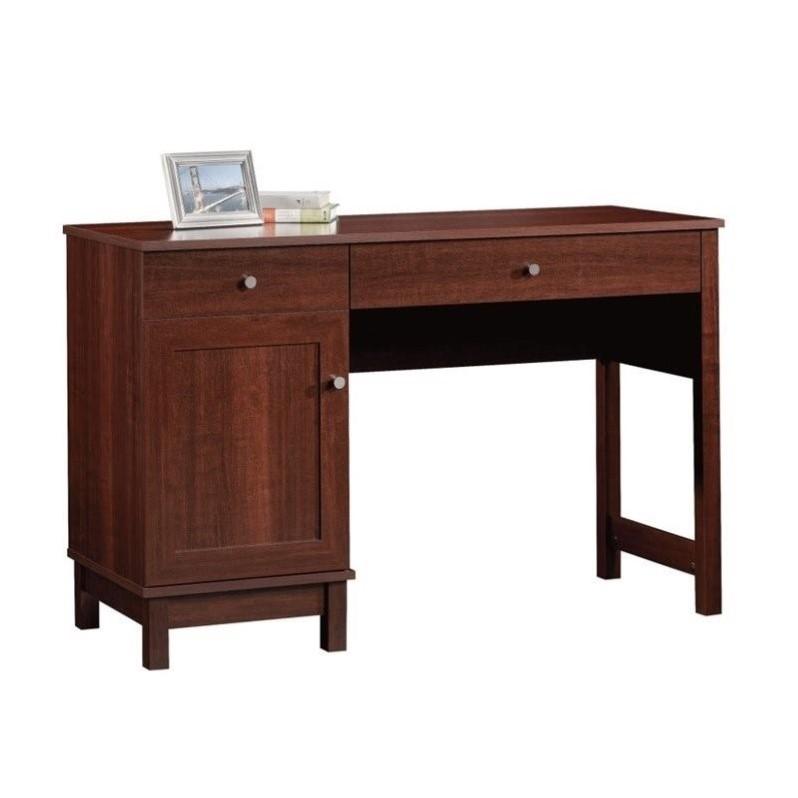 Sauder Kendall Home Office Desk in Cherry - image 1 de 7