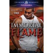 Immortal Flame - eBook