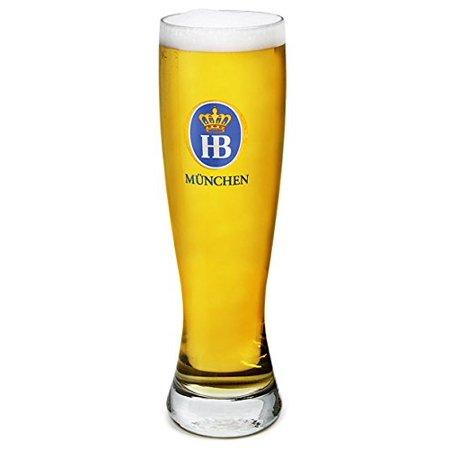 - Hofbrauhaus German Beer Pilsner Glass, 1 Signature Hofbrauhaus Pilsner Glass By Hofbrauhaus Brewery,USA