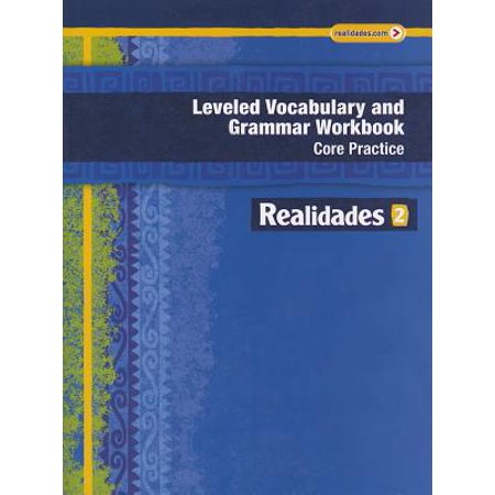 Leveled Vocabulary and Grammar Workbook: Guided Practice