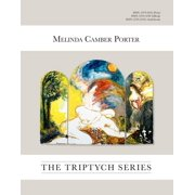 The Triptych Series, 27 large oil Paintings - eBook