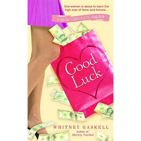 Good Luck - eBook - Good Luck Items