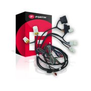 Fortin THAR-NIS1 OEM Style T-Harness for Select 2007 and Up Push to Start Infini