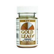 SHEFFIELD BRONZE 1714 2OZ Pal GLD Leaf Finish
