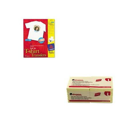 avery value kit avery light fabric transfers for inkjet printers ave3275