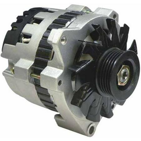 DB Electrical ADR0224 New Alternator For Buick, Chevrolet, Gmc, Oldsmobile 2.2 2.2L Beretta Corsica 93 94 95 1993 1994 1995, Century Cutlass Ciera 94 95 96 1994 1995 1996 321-1011 321-1046