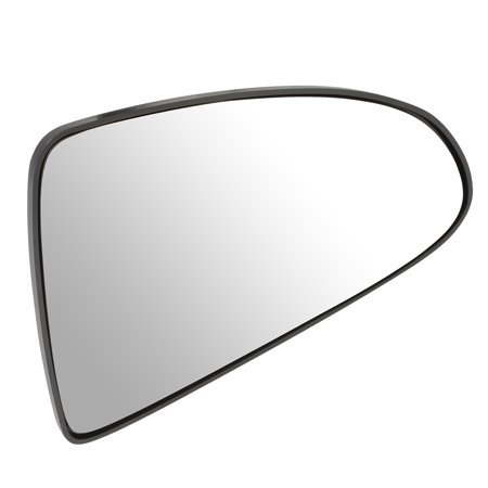 For 2004 to 2010 Chevy Malibu G6 Factory Style Passenger / Right Door Mirror Glass Lens 05 06 07 08 09 09 Factory Replacement