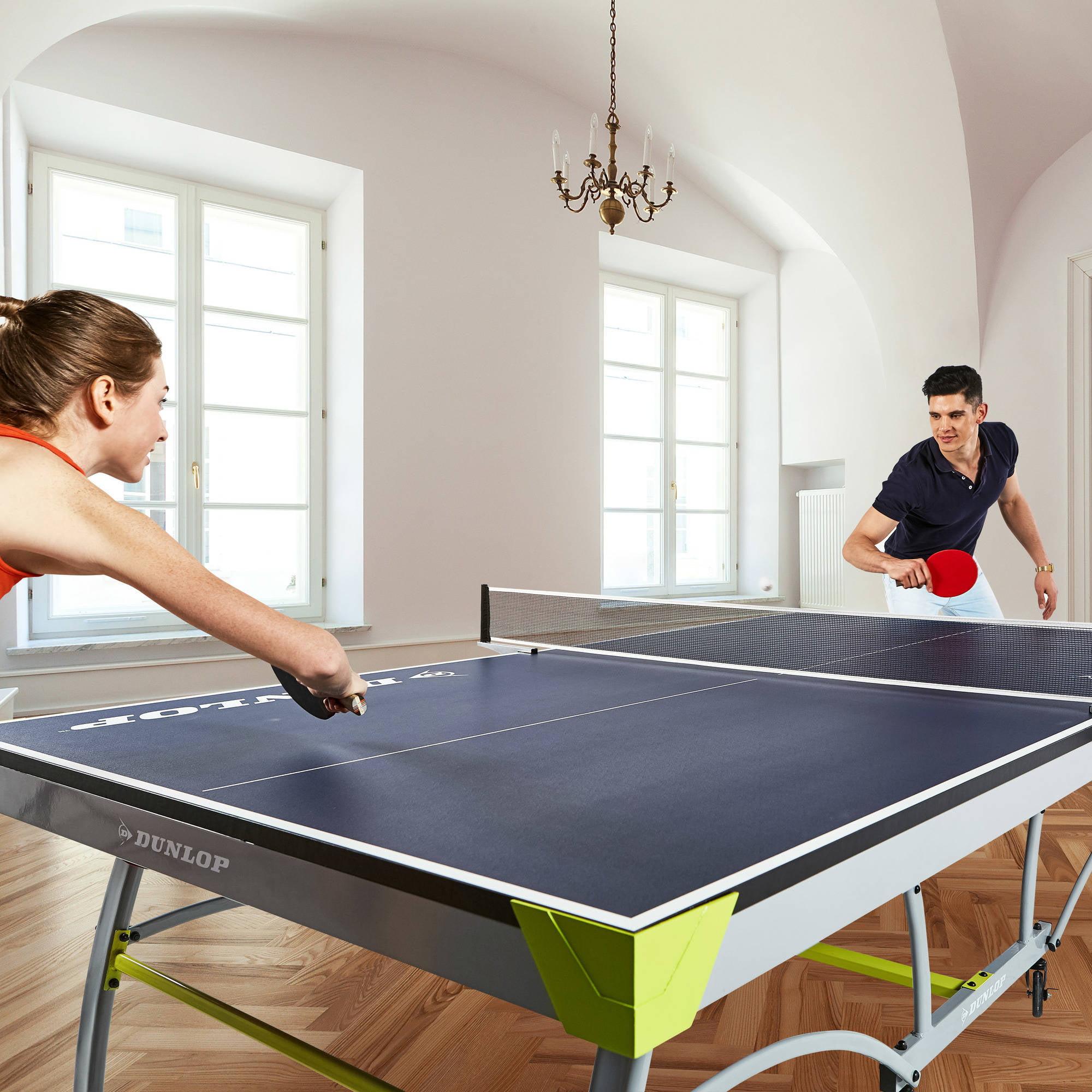 Dunlop Official Size Table Tennis Table   Walmart.com