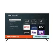 """Best Hd Tvs - onn. 70"""" Class 4K UHD (2160P) LED Roku Review"""