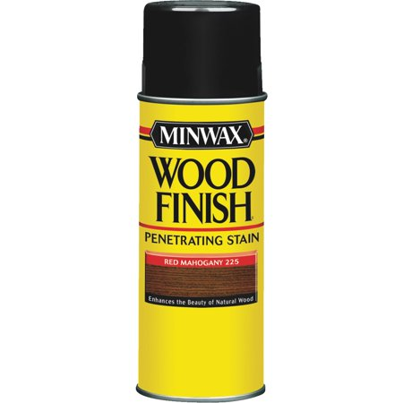 Minwax Wood Finish Interior Spray Stain