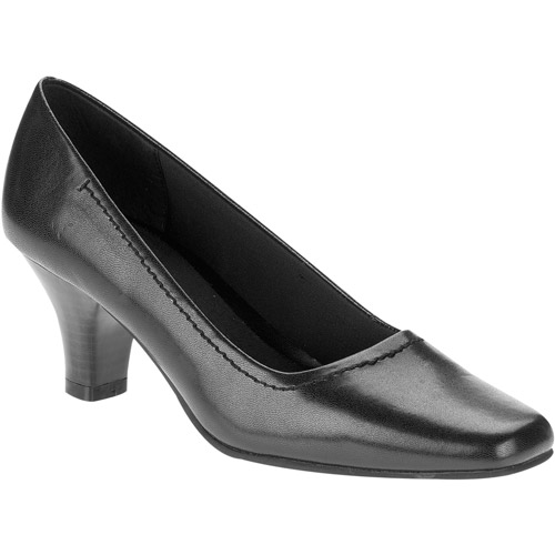 George - Women's Savonna Comfort Start Low-Heel Dress Shoes