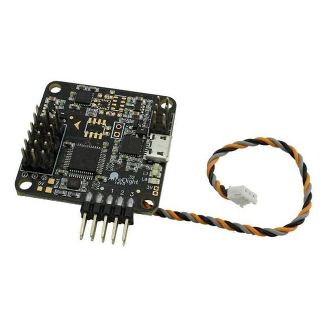 Aerial Freaks HP3D-0018 Flight Controller - Hyper 280