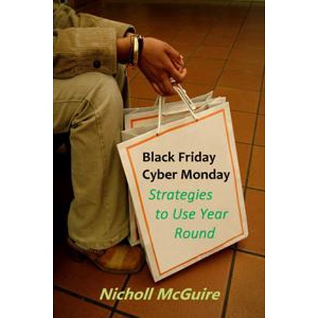 Black Friday Cyber Monday Strategies to Use Year Round - eBook](cyber monday 2017 monitor deals)