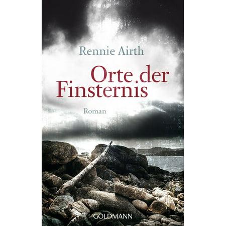 Orte der Finsternis - eBook (Sonnenbrille Orte)