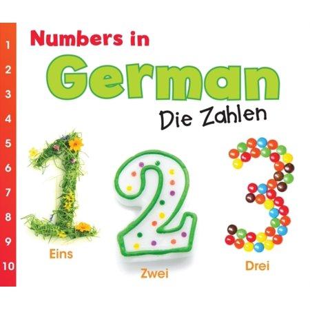 Numbers in German](Halloween In Germany History)