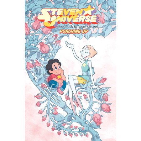 Steven Universe: Punching Up (Vol. 2)