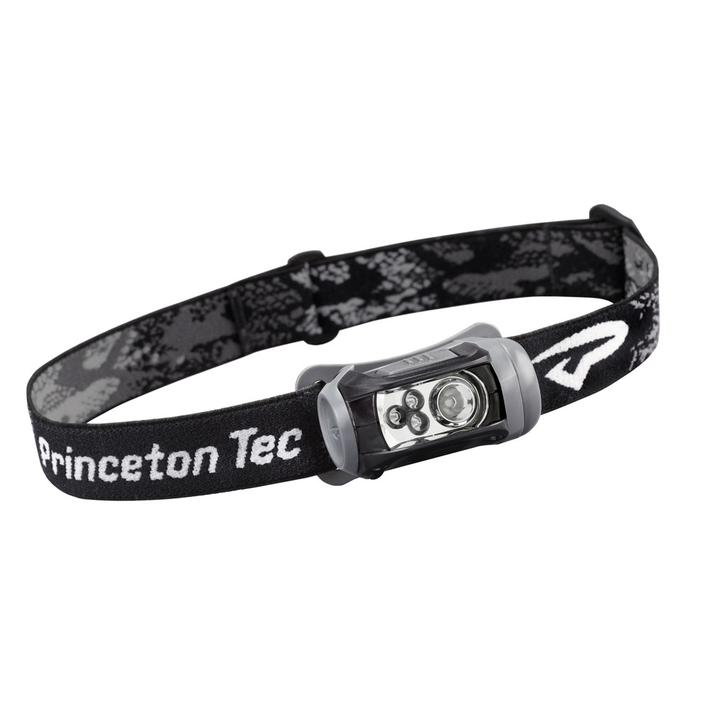 Princeton Tec Remix Headlight, Black, HYBM-BK