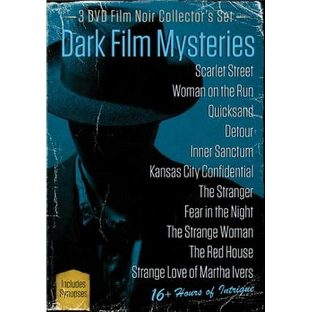 Dark Film Mysteries (DVD)](Music D'halloween Le Film)