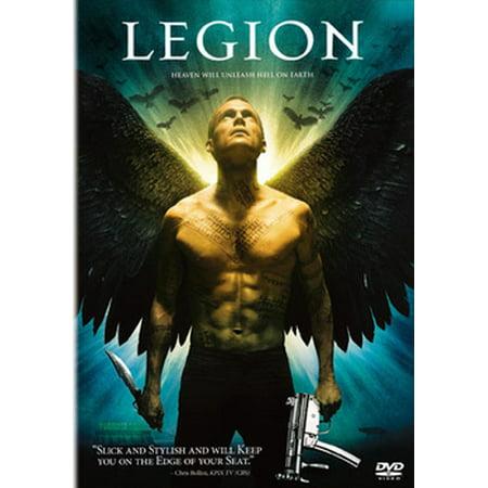 Legion (DVD)