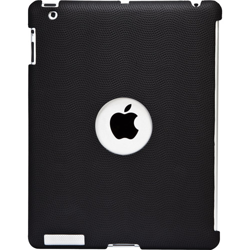 Targus Vucomplete+ Cover for iPad 2 (Black)
