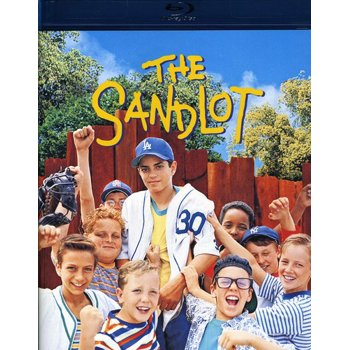 The Sandlot on Blu-Ray