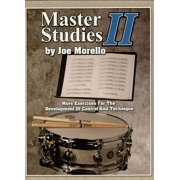 Master Studies II (Music Instruction) - eBook