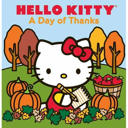 Hello Kitty Halloween Cupcakes Recipe (Hello Kitty A Day of Thanks)