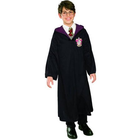 Harry Potter Robe Child Halloween Costume - Harry Potter Group Halloween Costumes