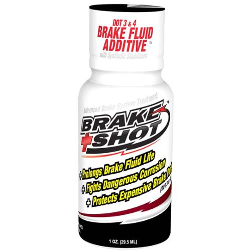 Phoenix Systems 3202-B Brakeshot Dot 3/4 Brake Fluid Additive Diy Kit 1 Piece