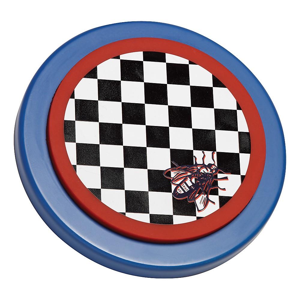 Kaces Grafix Practice Pad Checker Board by Kaces