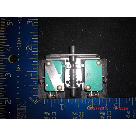MICRO SWITCH MS16106-5 Safety Interlock