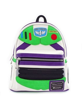 Toy Story Buzz Lightyear Loungefly Mini Backpack