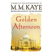 Golden Afternoon (Paperback)