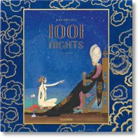 Kay Nielsen's a Thousand and One Nights