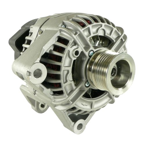 Alternators DB Electrical AMT0164 New Alternator For 2.4L 2.4 Sebring & Dodge Stratus 01 02 03 ...