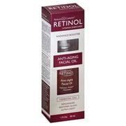 Skincare L de L Cosmetics Retinol Anti-Aging Facial Oil, 1 fl oz