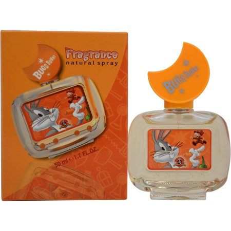First American Brands Bugs Bunny for Kids Eau de Toilette Spray, 1.7 oz