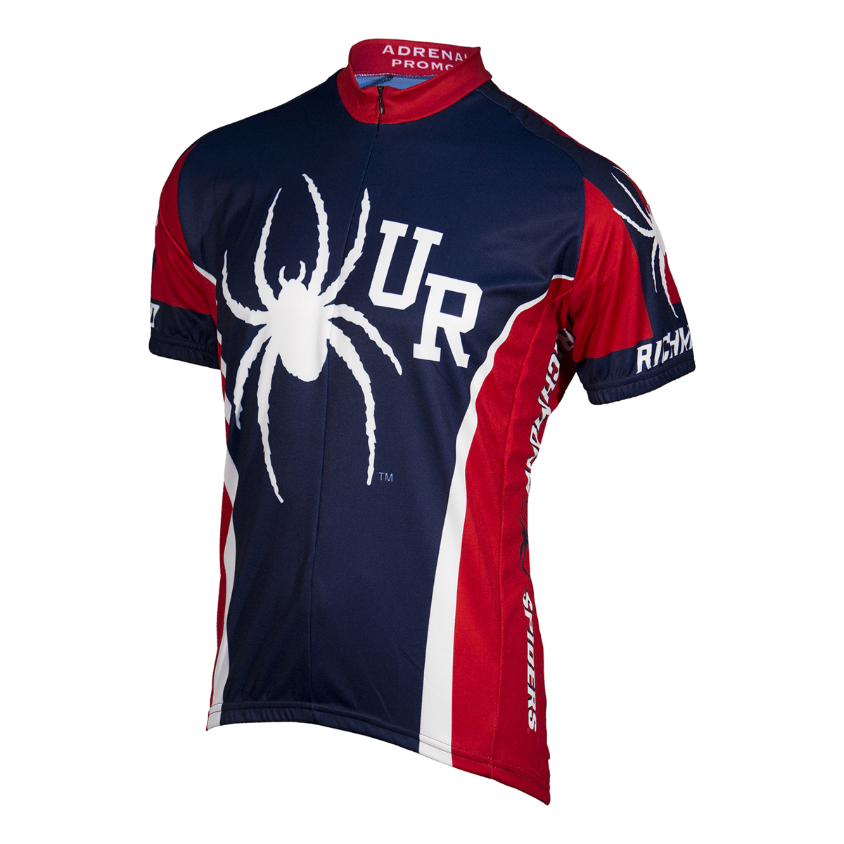 Adrenaline Promotions University of Richmond Spider Cycling Jersey