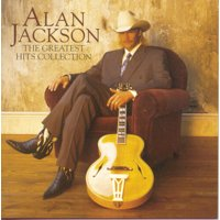 Alan Jackson - The Greatest Hits Collection - CD