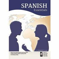 Transparent Language Spanish Essentials for Mac (Digital Code)
