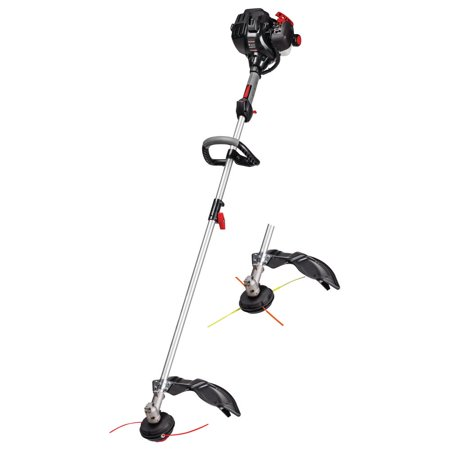 Troy-Bilt TB2044 XP 2 Cycle Attachment Capable Straight Shaft Gas String Trimmer