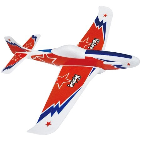FireFox Toys S-Series Mustang Glider, Small - Toy Glider
