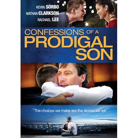 Confessions of a Prodigal Son (DVD)