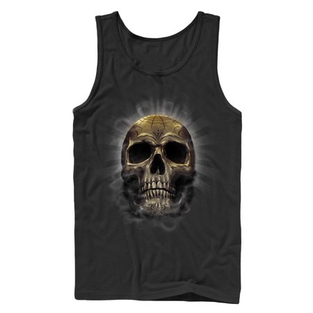 Aztlan Last Rites Mens Graphic Tank Top