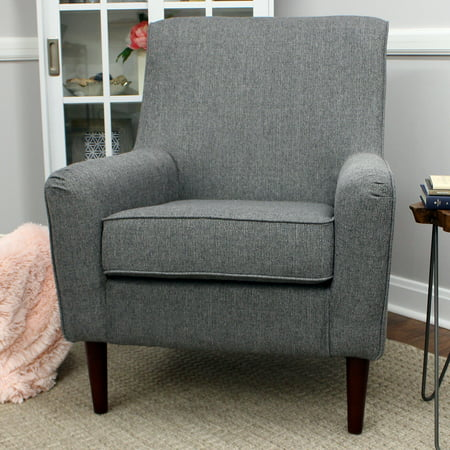 Ridge Accent (Laura Mid Centry Lounge Chair)