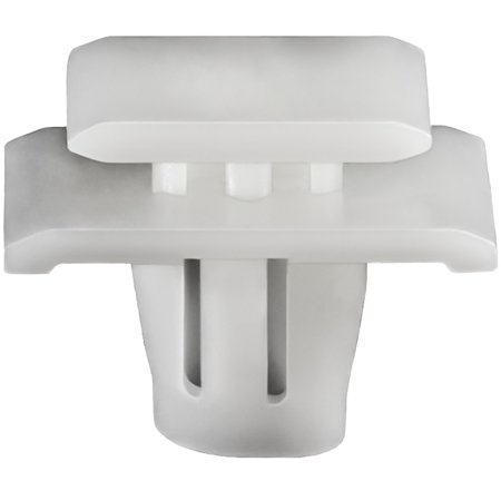 Clipsandfasteners Inc 15 Lower Outer Door Weatherstrip Clips 75315-S9A-004 For Honda