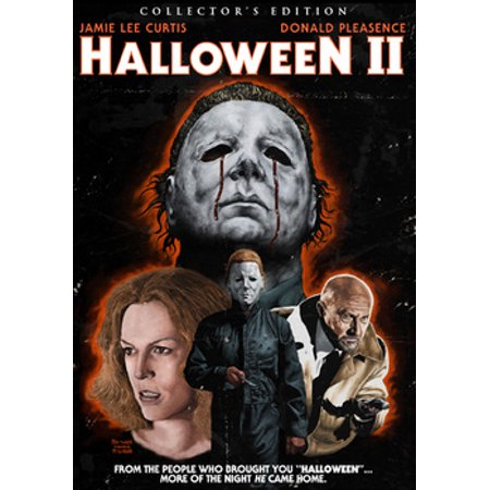 Halloween II (DVD)](Halloween 2 Fan Film)