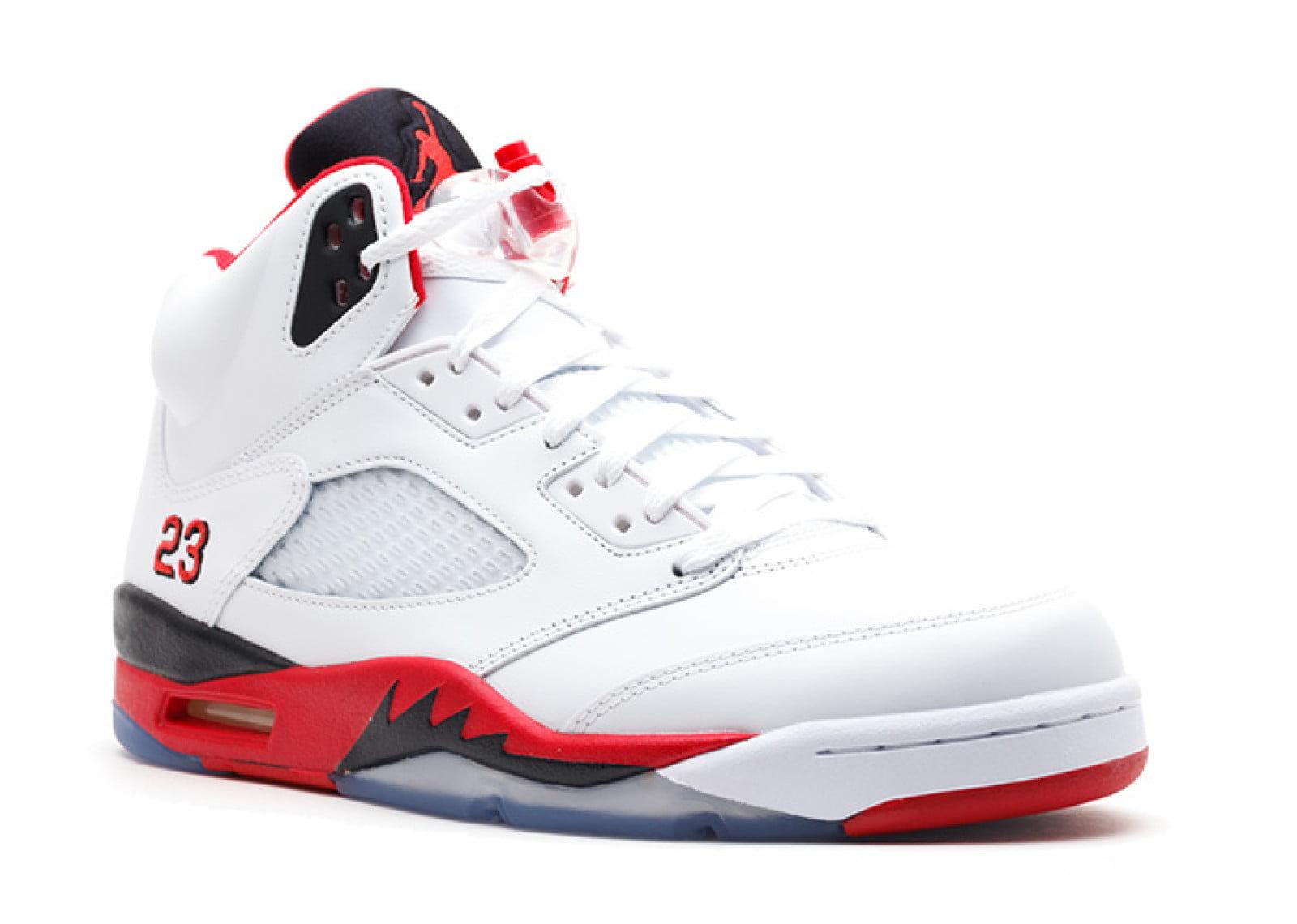 2c563a3fcc4a Air Jordan - Men - Air Jordan 5 Retro  2013 Release  - 136027-120 - Size 8